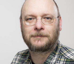 Michael Carlsson Solberga Station järnvägskonsulter