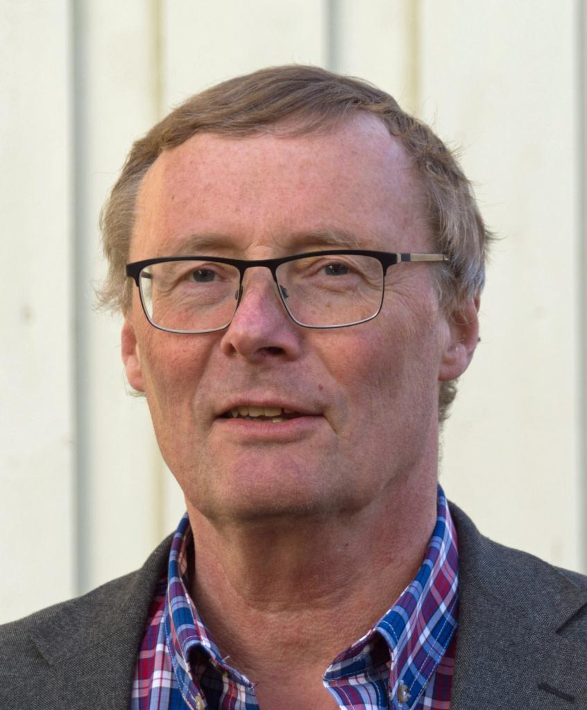 Ulf Smedbo Solberga Station järnvägskonsulter