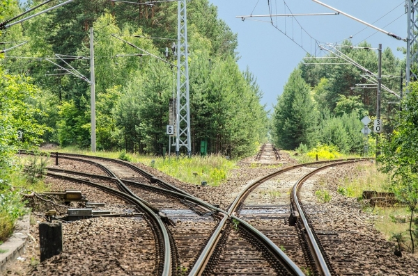 Solberga Station järnvägskonsulter